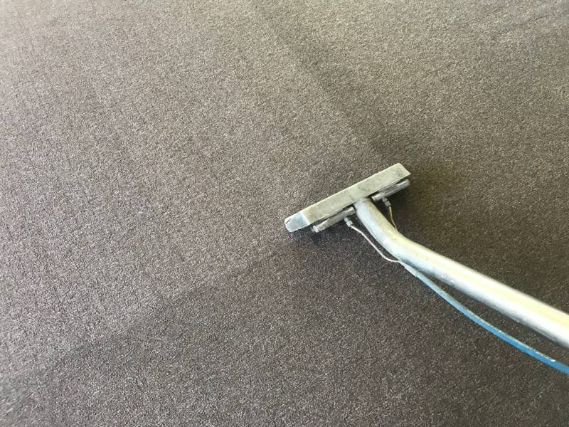 Commercial Office Carpet Cleaning Gold Coast