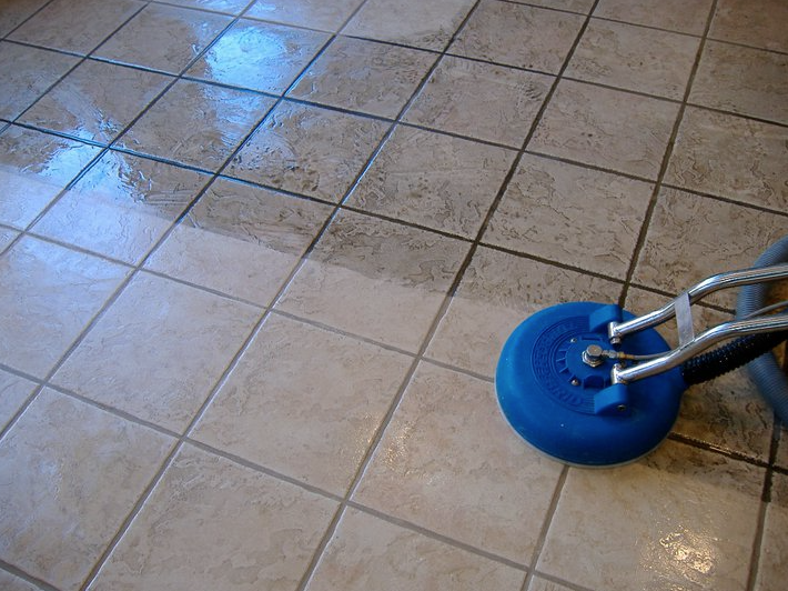 5-Tips-For-Cleaning-Your-Tile-Floor 5 Tips For Cleaning Your Tile Floor - Carpet Cleaning Gold Coast