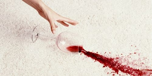 How To Clean Nasty Carpet Stains