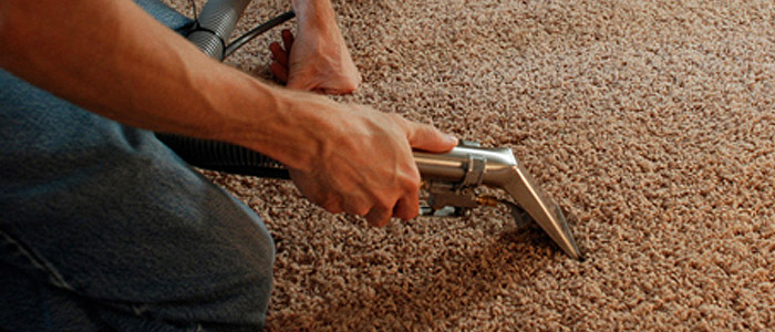 5 Reasons To Hire A Carpet Cleaning Company
