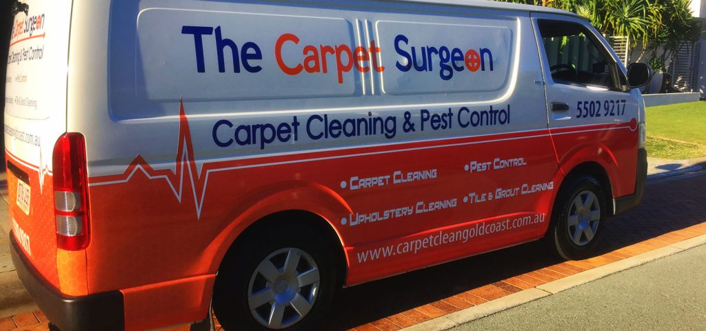 The Carpet Surgeon Gold Coast