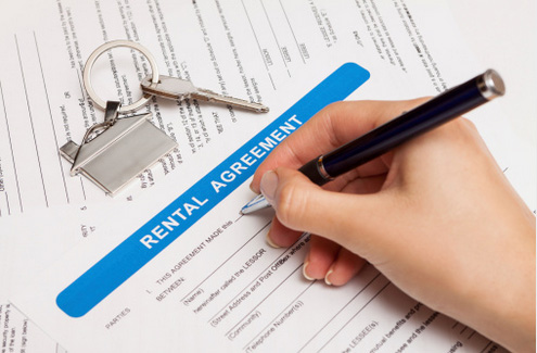 Check Your Rental Agreement