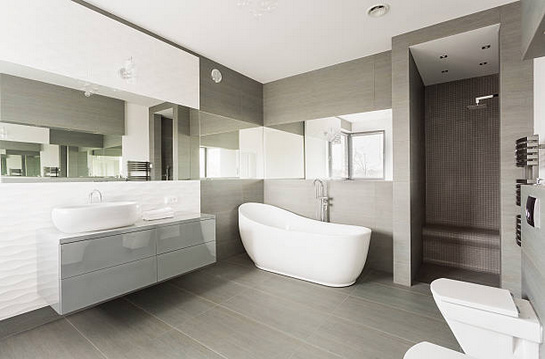 Renovating Your Bathroom Tips For Choosing The Best Tiles The - Bathroom tiles cleaning tips
