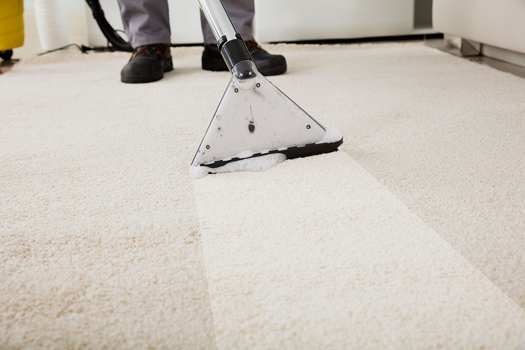 Is Your Dirty Carpet Making You Sick