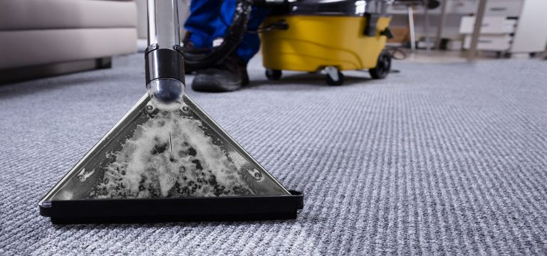 How Often Should You Clean Your Carpets